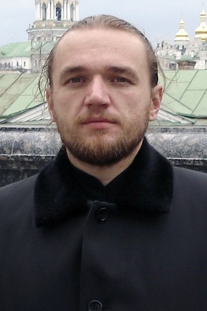 Диакон Алексий Чайковский