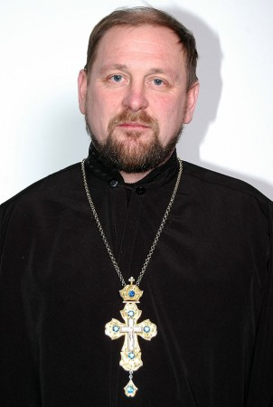 Протоиерей Николай Вабищевич