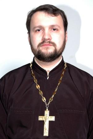 Иерей Павел Мацук