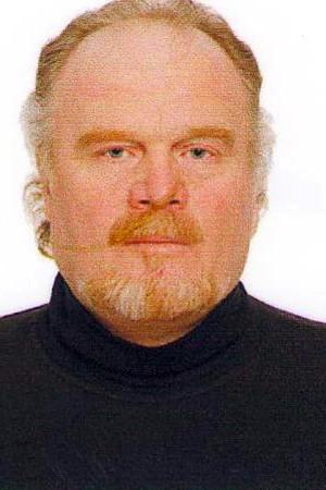 Иерей Сергий Вербицкий