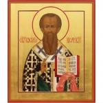Святитель Василий Великий, Архиепископ Кесарии Капподакийской. Вселенский учитель